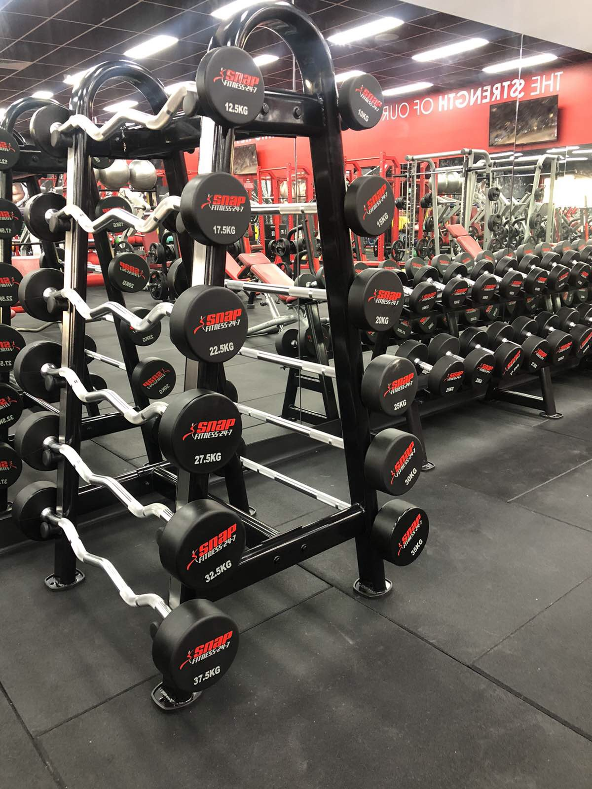 Snap Fitness Free Trial : fitness, trial, TRIAL, Beaudesert, Fitness, Australia