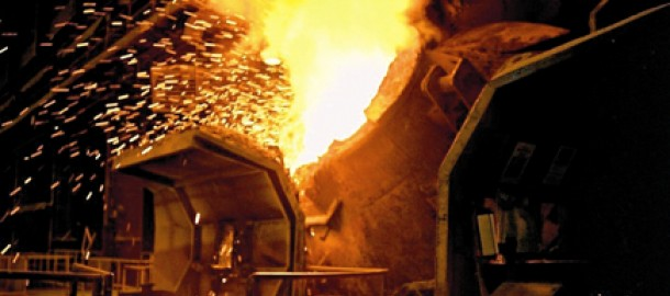 1-Varmvalsverket i Avesta