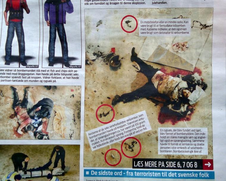 Taimour Abdulwahab, självmordsbombare december 2011 (1)