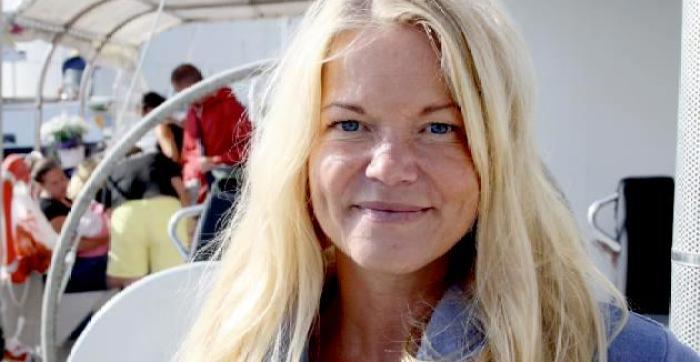 Maria Ludvigsson