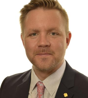 Fredrick Federley