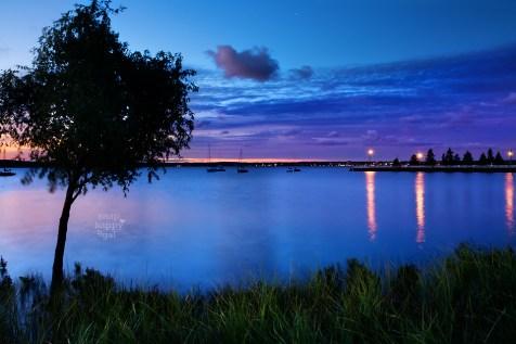 Greilickville Harbor Sunrise