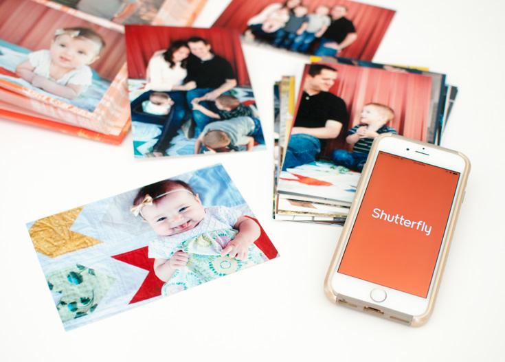 download the shutterfly app