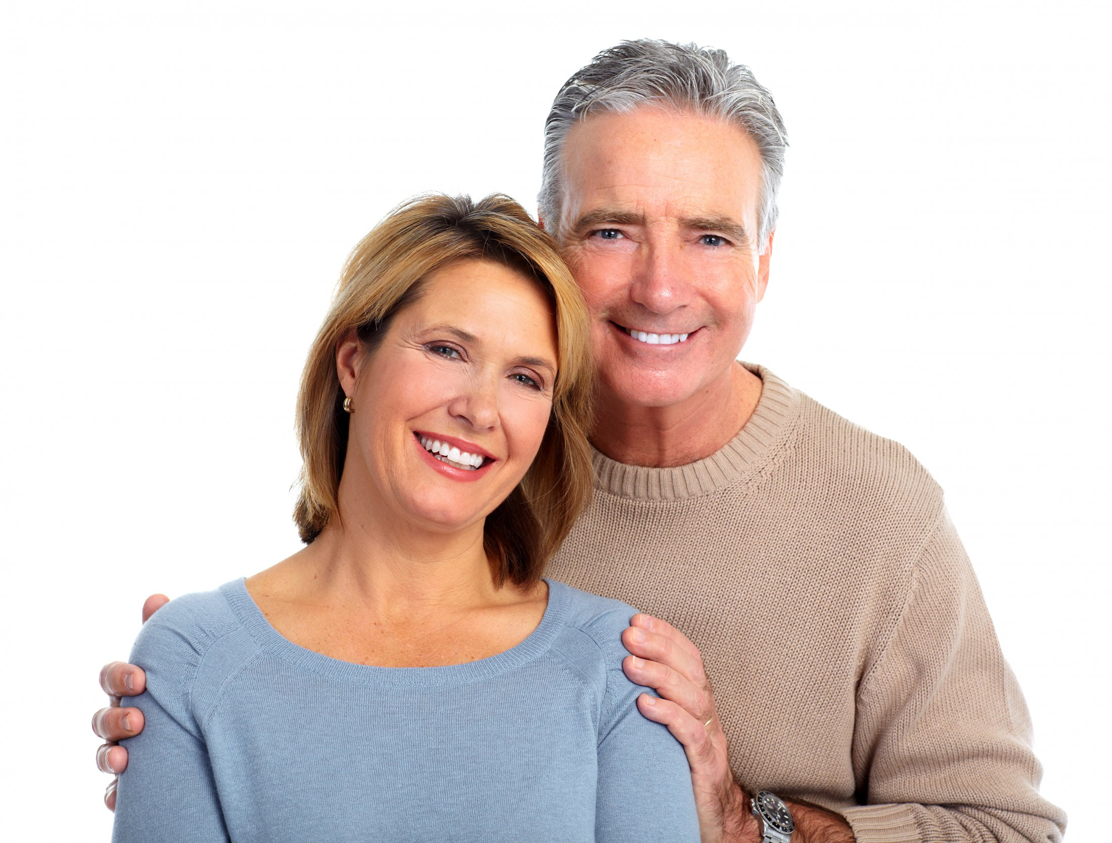 Health benefits of smiling – Snap in Dentures can help you with that!