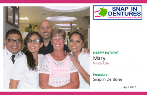 Happy Patient Review: Mary
