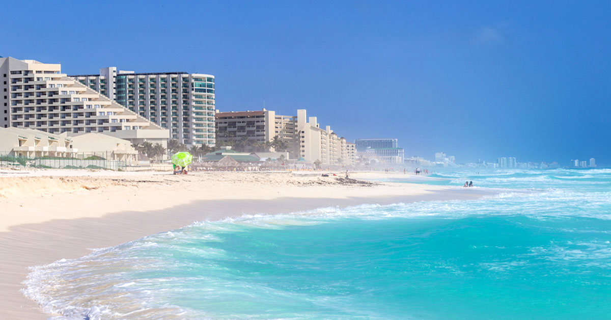 The 10 most affordable All-Inclusive hotels in Cancun
