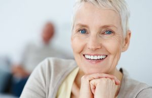 Snap in dentures, the best solution for your dental problems