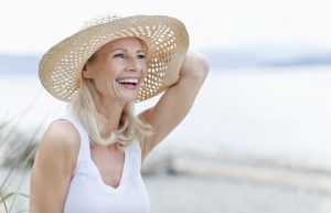 Women with osteoporosis can get dental implants