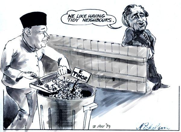 Suharto Indonesia
