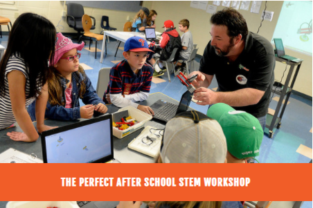 after school stem programs