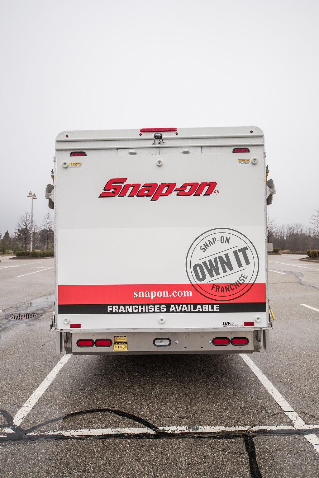 Snap On Truck : truck, Snap-on, Tools, Franchise, Transfer