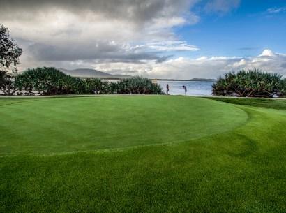 Crescent Head Golf