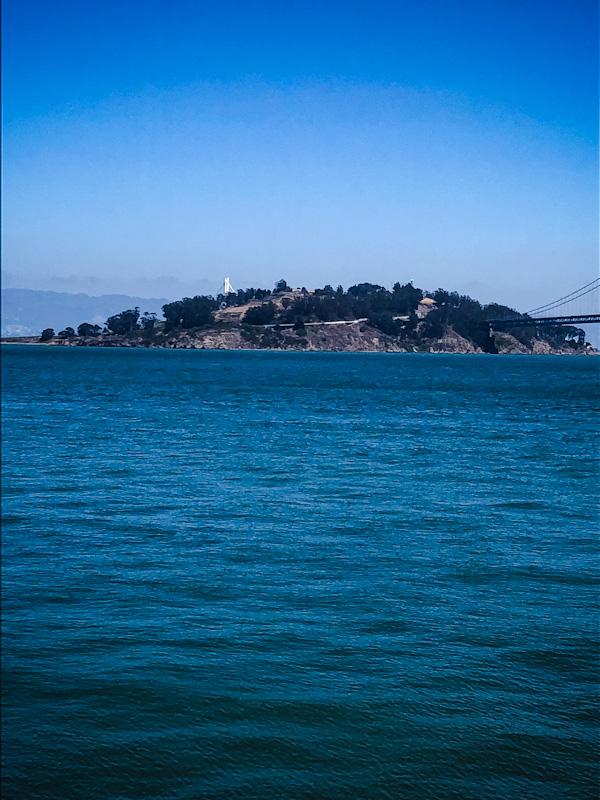 Bay in San Francisco