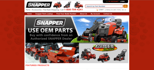 small resolution of buy original snapper parts for all your snapper lawn mowers rear engine riders lawn tractors walk behind mowers snow throwers use our quick snapper