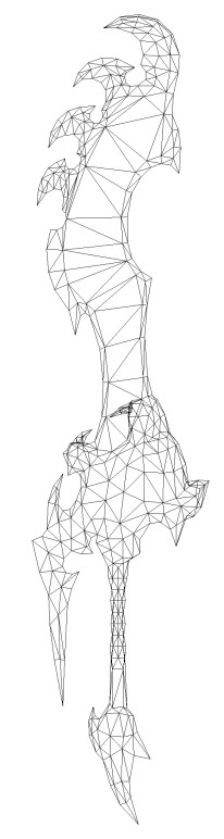 Lynxliege Fassar