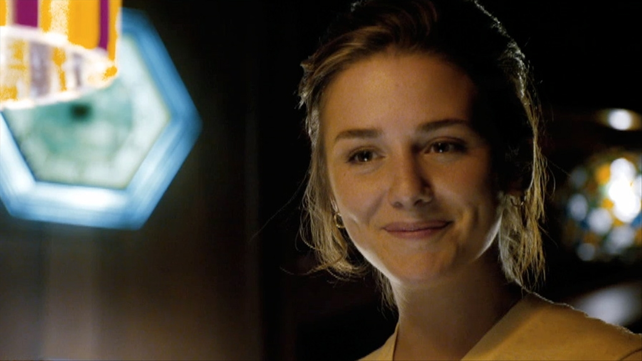 Californications Addison Timlin Takes The Female Lead In