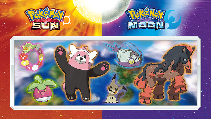 new features for pokémon