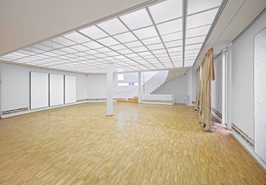 "Exhibition view ""Caustic Soda"", Galerie der Stadt Tuttlingn, 2016 © Horst W Kurschat / Vue de l'exposition ""Caustic Soda"", Galerie der Stadt Tuttlingn, 2016 © Horst W Kurschat"