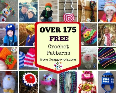Free Snappy Patterns