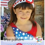 Free Pattern: Celebration Headband