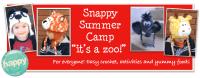 Summer Camp Week #3