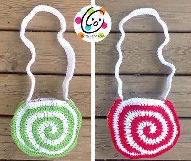 Swirly Bags