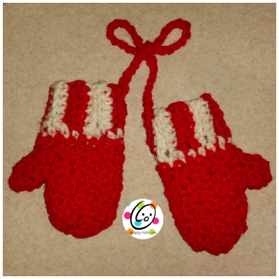 Cal 2014: Day 18 – Mittens