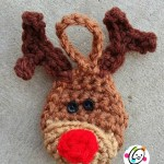 Cal 2014: Day 22 – Reindeer