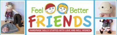 Feel Better Friends Project
