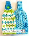 Pattern: Hanging Hand Towel