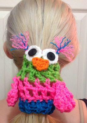 crochet pattern garden friends by snappy tots