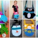 Crochet: Build a Bag