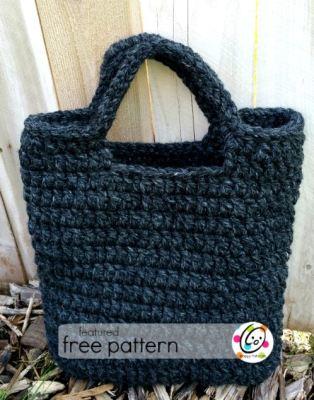 kays tote free pattern