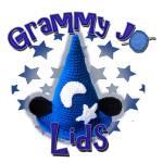 Grammy Jo Lids