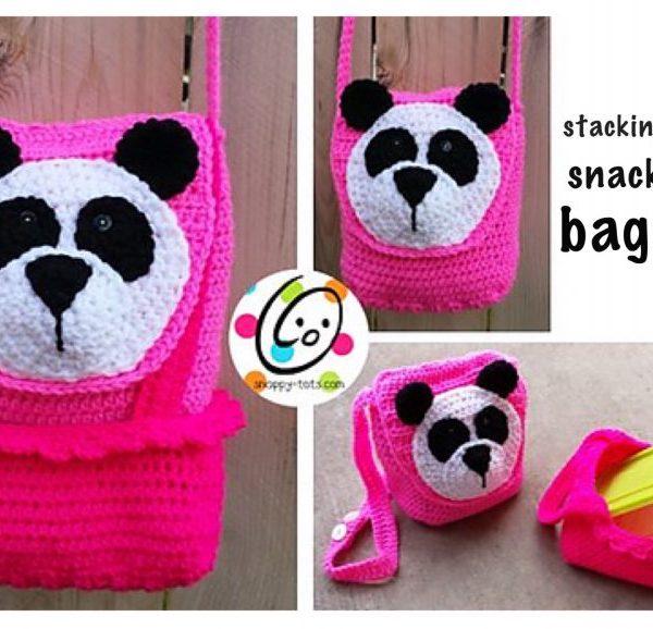 Top Pattern: Stacking Bags