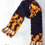 Free Pattern: Any Super Scarf