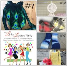 Linky Ladies Community Link Party #114