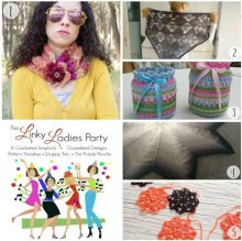Linky Ladies Community Link Party #117