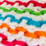 Woven With Happy Crochet Along