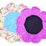 Weekly Wash #11: JP Large Flower Cloths