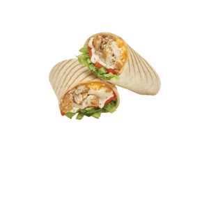 Signature Grilled Wraps