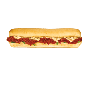 Pizza Sub Melt