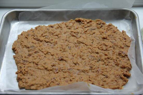 Chunky Elvis Ice Cream Recipe | SnappyGourmet.com
