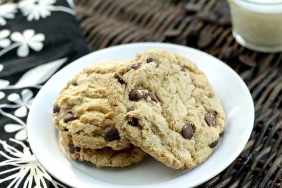 Best Chocolate Chip Cookies Recipe | snappygourmet.com