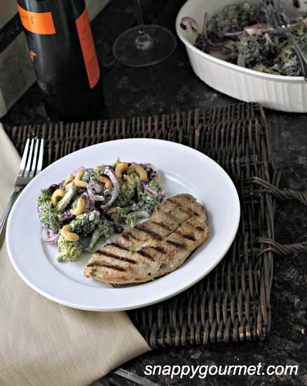 Pineapple Teriyaki Pork Cutlets Recipe | SnappyGourmet.com