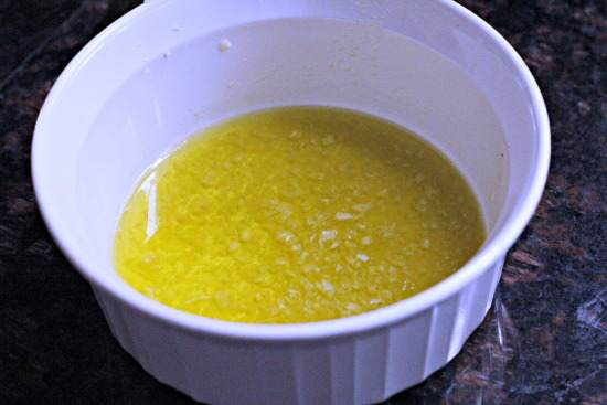 Red Mashed Potato Focaccia Recipe | SnappyGourmet.com