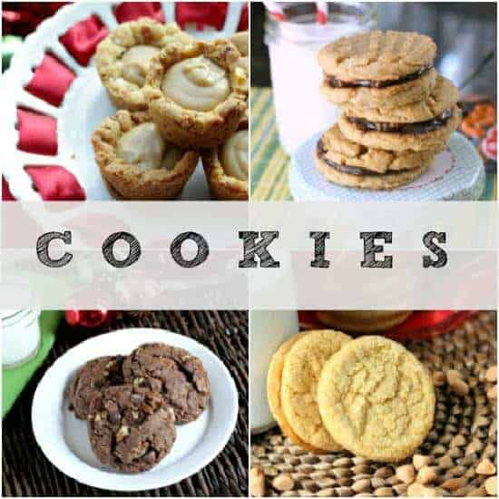 Holiday Cookies Recipes | SnappyGourmet.com