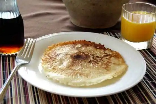 French Canadian Crepes Recipe | SnappyGourmet.com