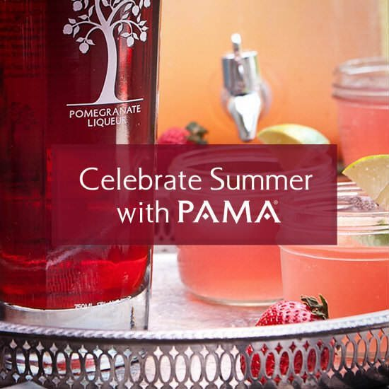PAMA Celebrate Summer | SnappyGourmet.com
