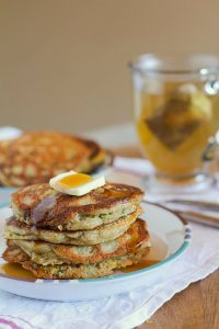 70+ Best Zucchini Recipes (Gluten Free Zucchini Pancakes Recipe) | SnappyGourmet.com